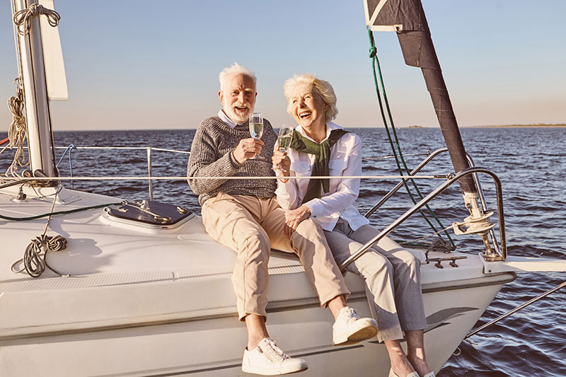 Ruhestandsplanung